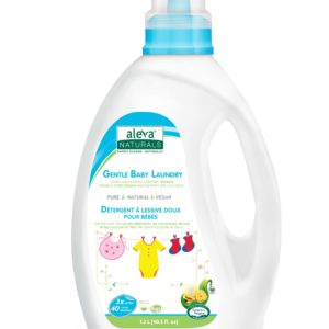 Baby-Safe Household Cleaning